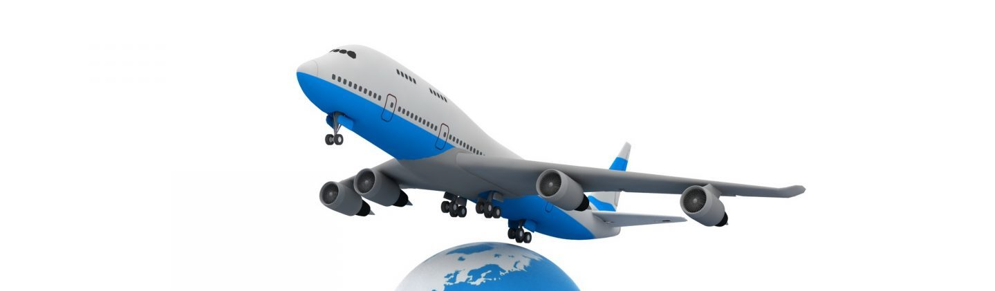 Urgent Airfreight Shipments